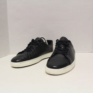 leather sneaker rag & bone size 40 euro 7.5 us